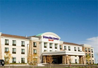 Springhill Suites Cheyenne
