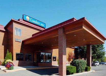 Comfort Inn At Buffalo Bill Village Resort Cody Deals