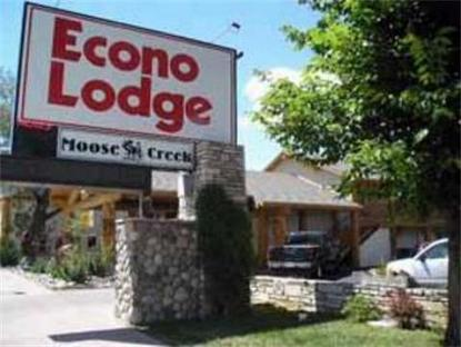 Econo Lodge Moose Creek