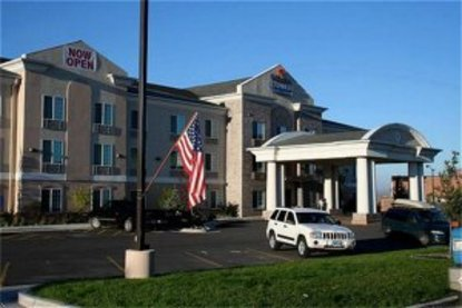 Holiday Inn Express Hotel & Suites Evanston