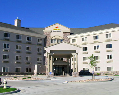 Hotels In Casper Wyoming