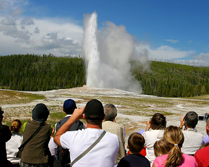Things to do in wyoming yellowstone national park for What to do in jackson wy