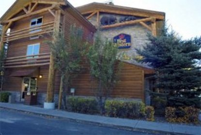 Best Western The Lodge At Jackson Hole