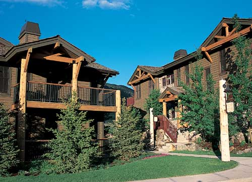 Love Ridge Resort Lodges