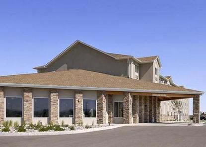 Baymont Inn Suites Laramie