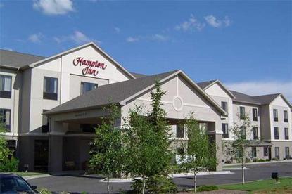 Hampton Inn Laramie, Wy