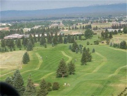 Holiday Inn Laramie   University Of Wy