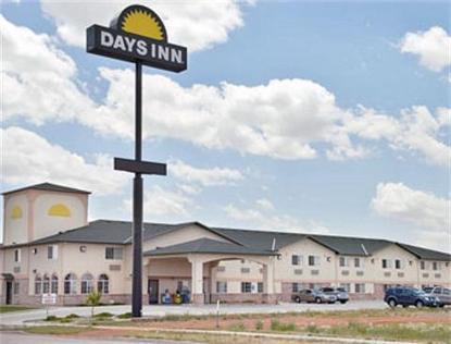 Laramie Days Inn