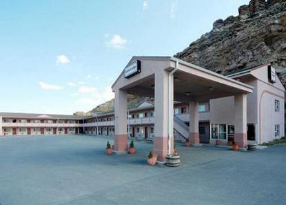Econo Lodge Rawlins