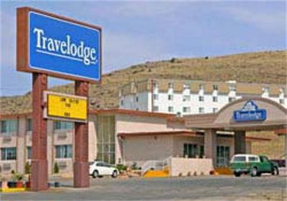 Rawlins Wy Travelodge
