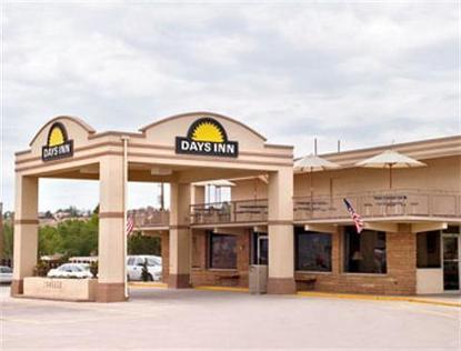Rock Springs Days Inn