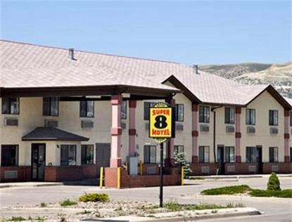 Super 8 Motel   Rock Springs