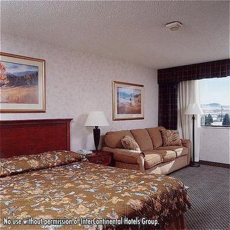 Holiday Inn Sheridan Convention Center