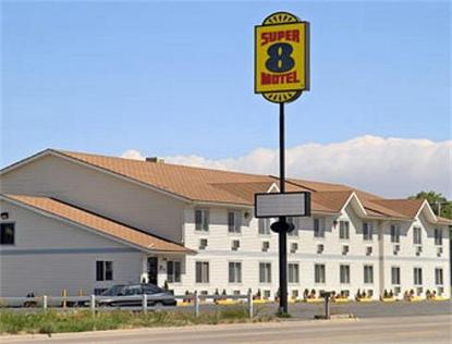 Super 8 Motel   Sheridan