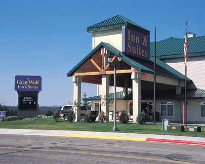 West Yellowstone Hotels