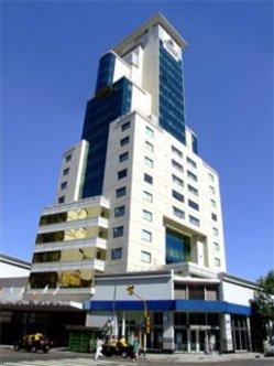 Abasto Plaza Hotel