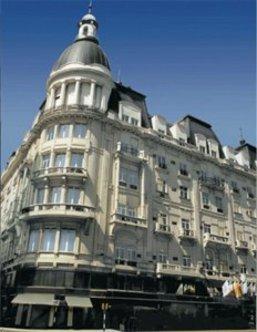 Golden Tulip Savoy Hotel