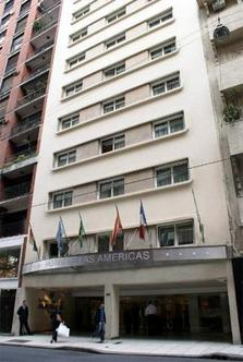 Hotel De Las Americas