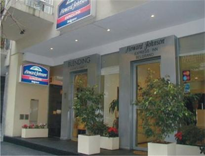 Howard Johnson Express Inn Buenos Aires Ag