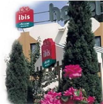 Ibis Buenos Aires Congreso