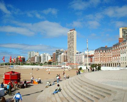 Beaches Near Buenos Aires