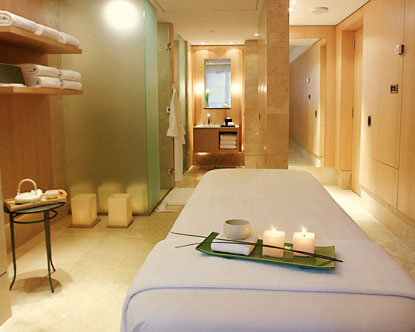 Buenos aires spas day spa packages in buenos aires for Hotel luxury recoleta