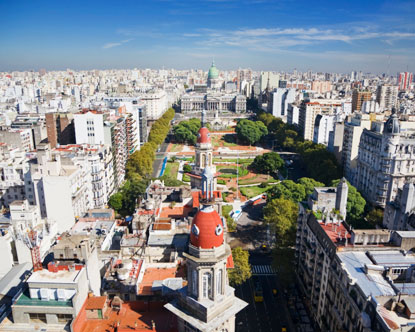 Buenos Aires Tourism Best Time To Go To Buenos Aires