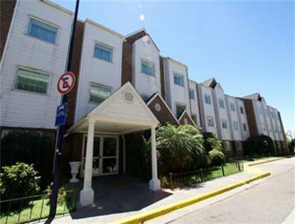Microtel Inn And Suites Buenos Aires   Costa Salguero