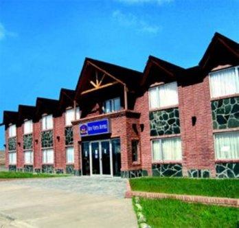 Best Western Ecovista Hotel