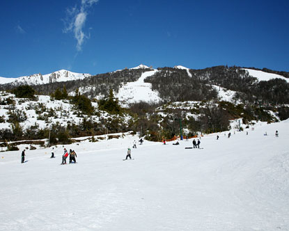Argentina Ski Packages