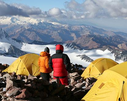 Resultado de imagem para camping patagonia