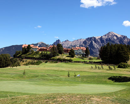 Patagonia Golf Courses Where To Play Golf In Patagonia