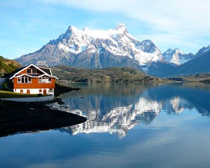 Patagonia Hotels Patagonia Lodging