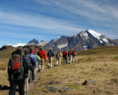 The Best Patagonia Tours