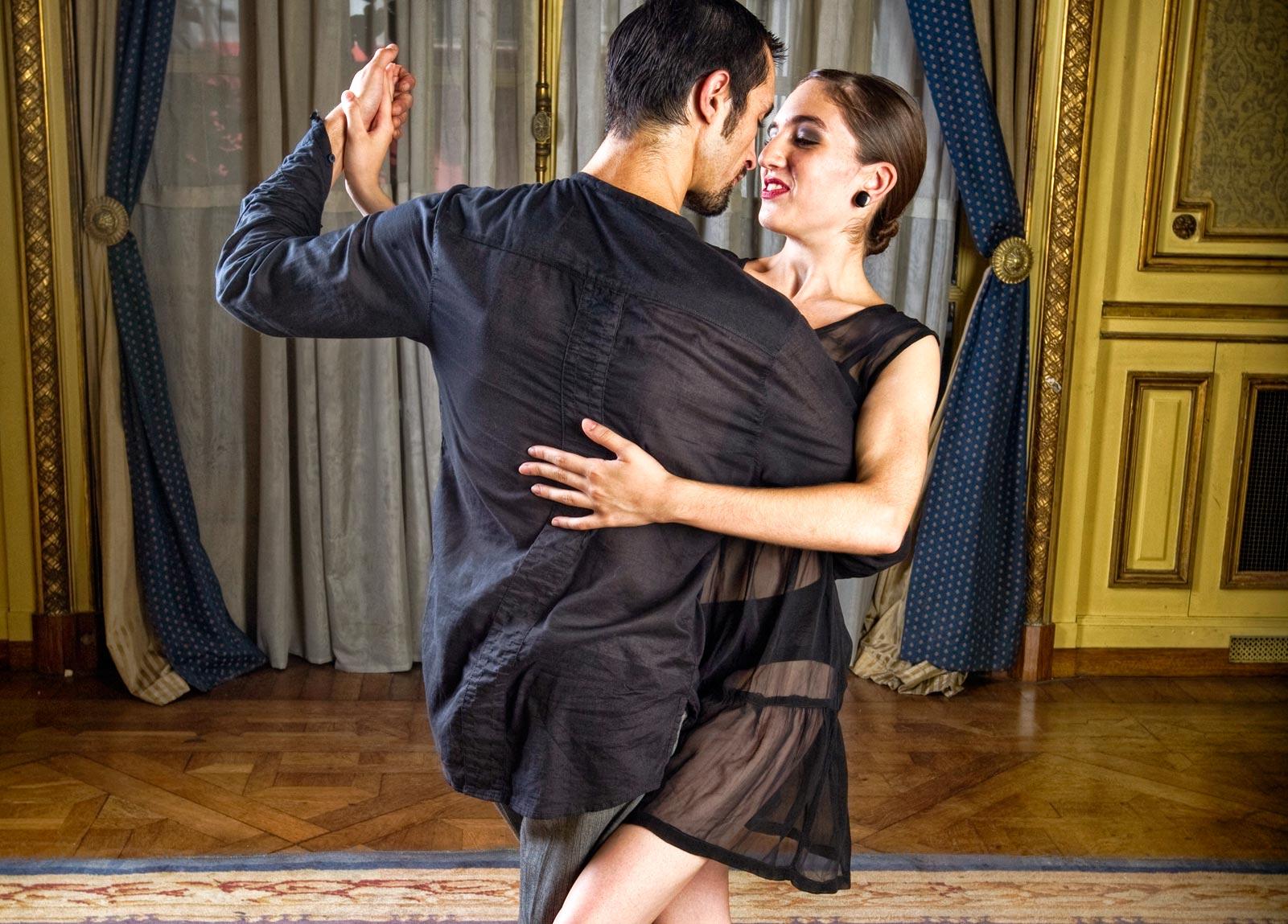 Argentina Tango Tours