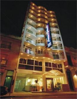 Howard Johnson Inn   Rosario/Santa Fe Argentina