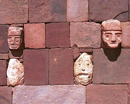 Tiahuanaco Tours