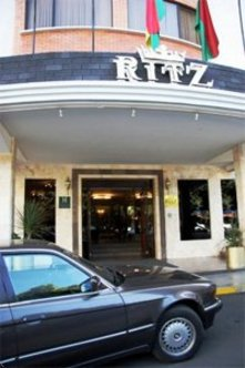 Ritz All Suites Hotel