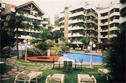 Yotau All Suite Hotel