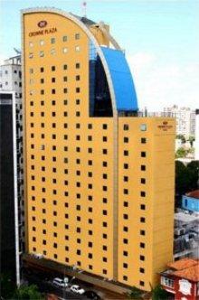 Crowne Plaza Hotel Belem