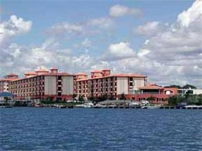 Quality Hotel And Suites Lakeside