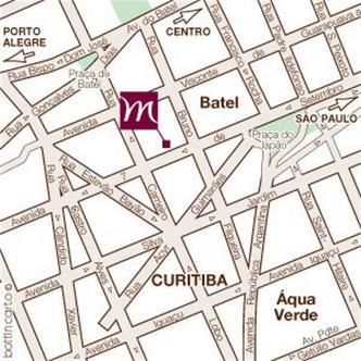 Parthenon Curitiba Sete De Setembro