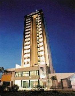 Vernon Palace Hotel