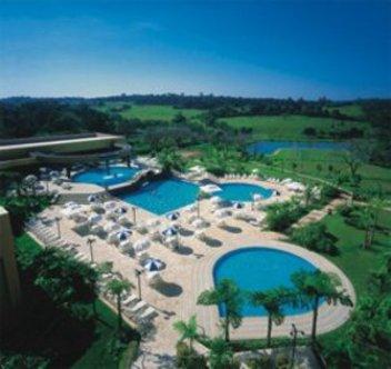 Mabu Thermas And Resorts