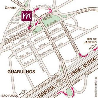 Parthenon Guarulhos