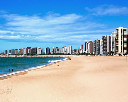 Fortaleza Beaches
