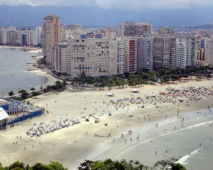 Sao Paulo Beaches Best Beach In Sao Paulo Brazil