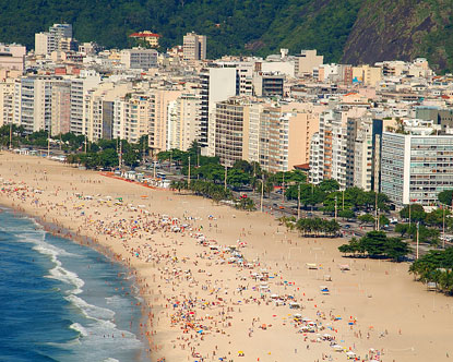 Things to do in Copacabana
