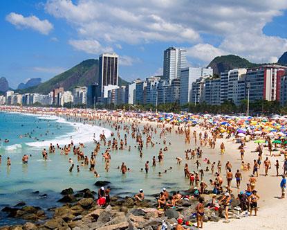 Brazil Tourism  Travel to Brazil
