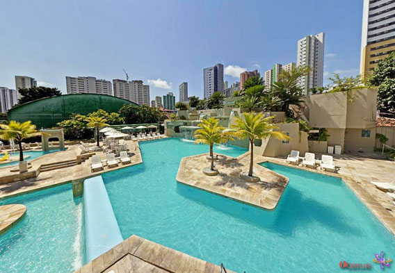 World Cup Hotels Recife